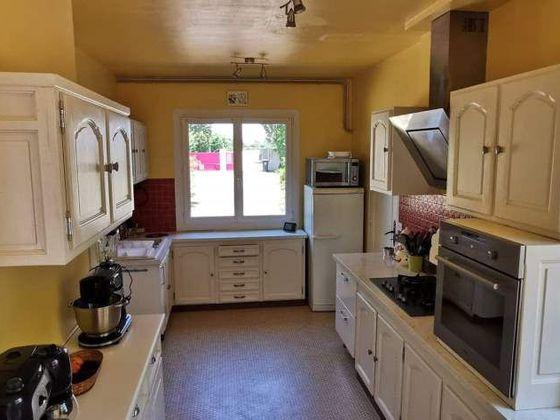 Vente maison 4 pièces 169 m2