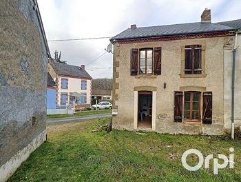 maison à Saint-Fargeol (03)