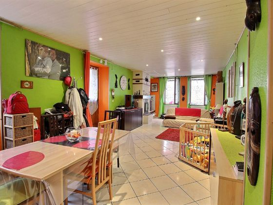 Vente maison 4 pièces 129 m2