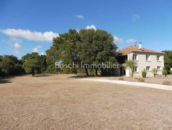 Villa 6 pièces 186 m2