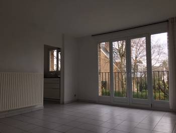 Appartement 5 pièces 62 m2