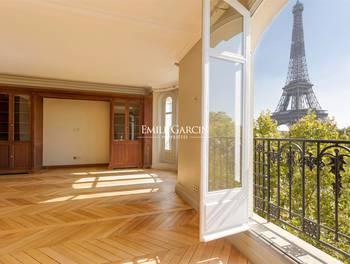 Appartement 5 pièces 215 m2