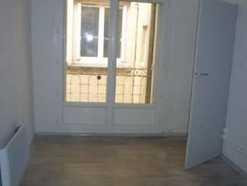 Appartement 2 pièces 31,63 m2