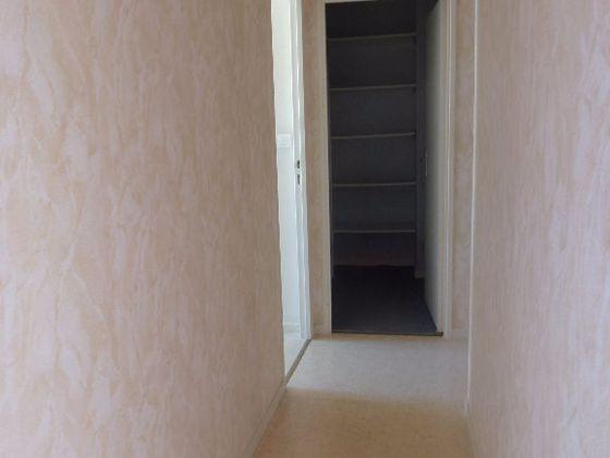 Location appartement 3 pièces 56,83 m2