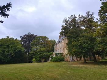 Château 15 pièces 400 m2