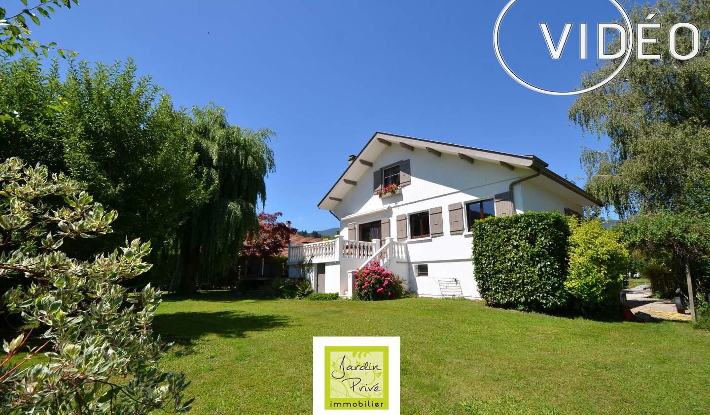 Villa avec terrasse Saint-Jorioz