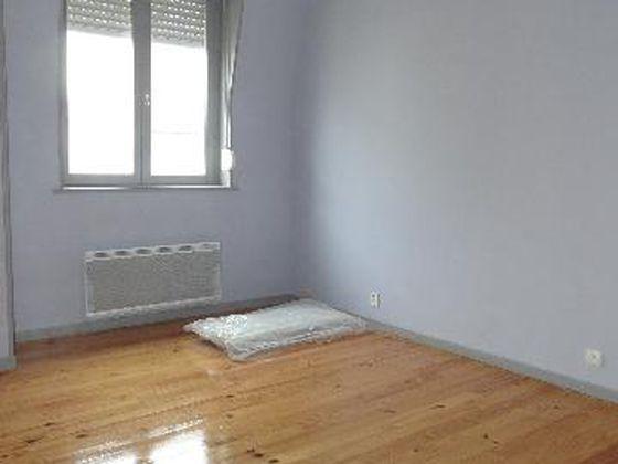 Vente appartement 3 pièces 62,73 m2