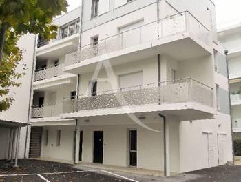 Appartement 3 pièces 68,24 m2