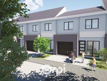 maison à Vandoeuvre-les-nancy (54)