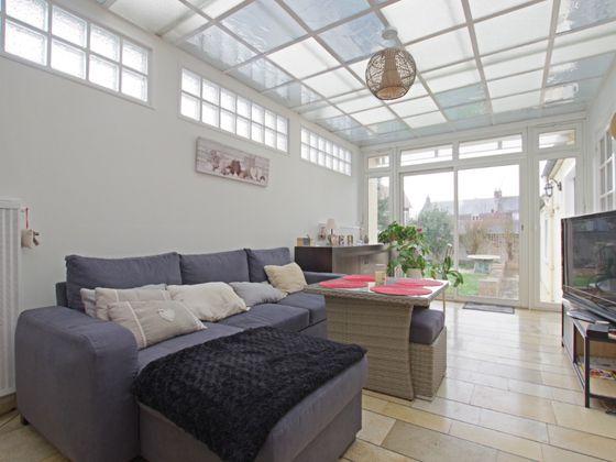 Vente maison 7 pièces 151,22 m2