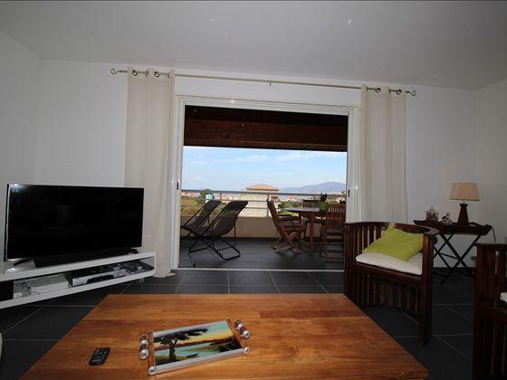 Vente appartement 3 pièces 101,3 m2