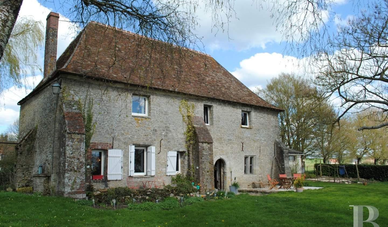 House Gournay-en-Bray