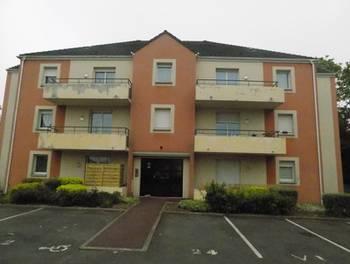 Appartement 5 pièces 53 m2