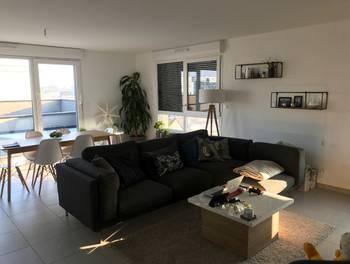 Appartement 3 pièces 90,65 m2