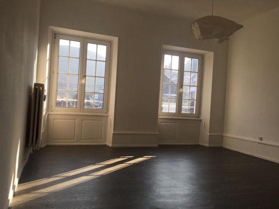 Location appartement 3 pièces 98 m2
