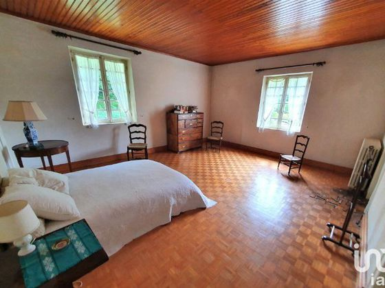 Vente moulin 11 pièces 450 m2