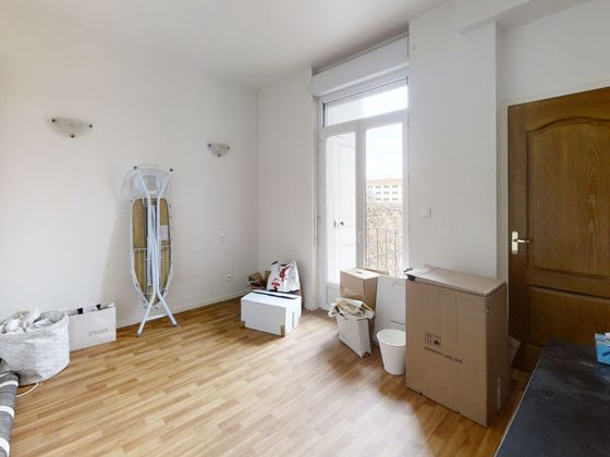 Location appartement 4 pièces 82,33 m2