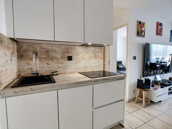 Vente appartement 2 pièces 29,76 m2