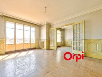 Appartement 5 pièces 115,02 m2