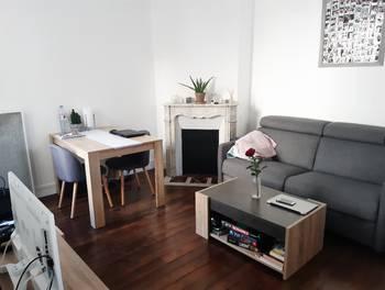 Appartement 2 pièces 29,63 m2