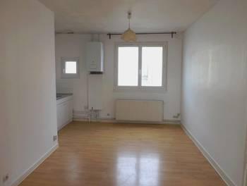 Appartement 3 pièces 38,4 m2