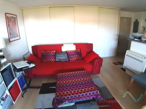 Vente appartement 2 pièces 50,83 m2