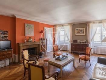 Appartement 6 pièces 148,43 m2