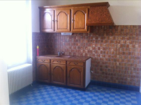 Vente maison 4 pièces 87 m2
