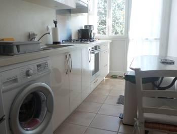 Appartement 3 pièces 62,72 m2