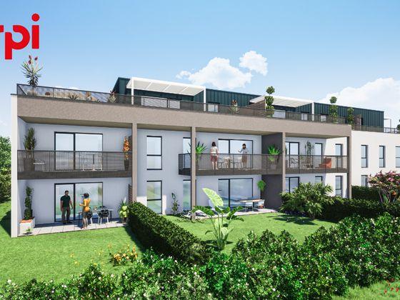 Vente appartement 3 pièces 67,51 m2