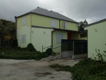 maison à Tevelave (974)