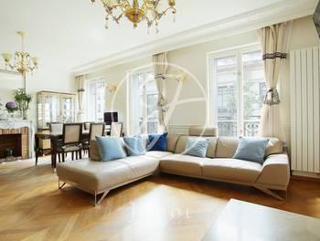 Appartement 4 pièces 91,65 m2