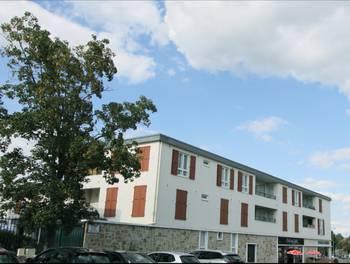 Appartement 2 pièces 42,61 m2