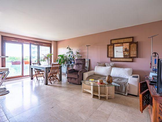 Vente appartement 3 pièces 74,77 m2