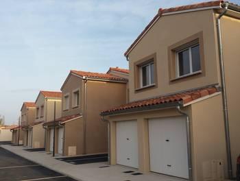 Maison 4 pièces 82,98 m2