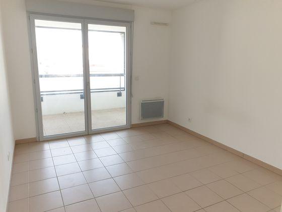 Location appartement 3 pièces 56,82 m2