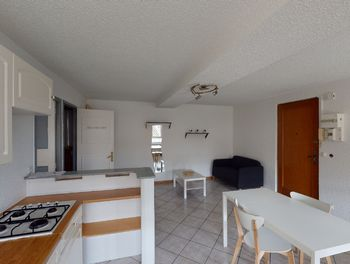 appartement à Saint-Etienne (42)