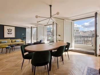 Appartement meublé 4 pièces 150 m2