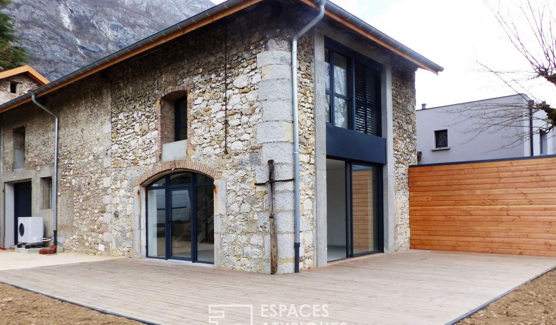 Maison avec terrasse Saint-egreve