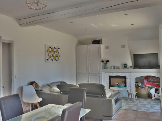 Vente villa 4 pièces 76 m2