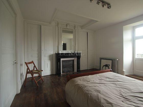Vente manoir 14 pièces 300 m2
