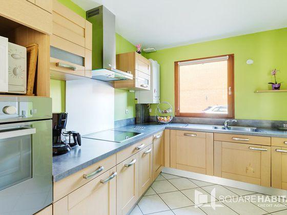 Vente villa 6 pièces 100 m2