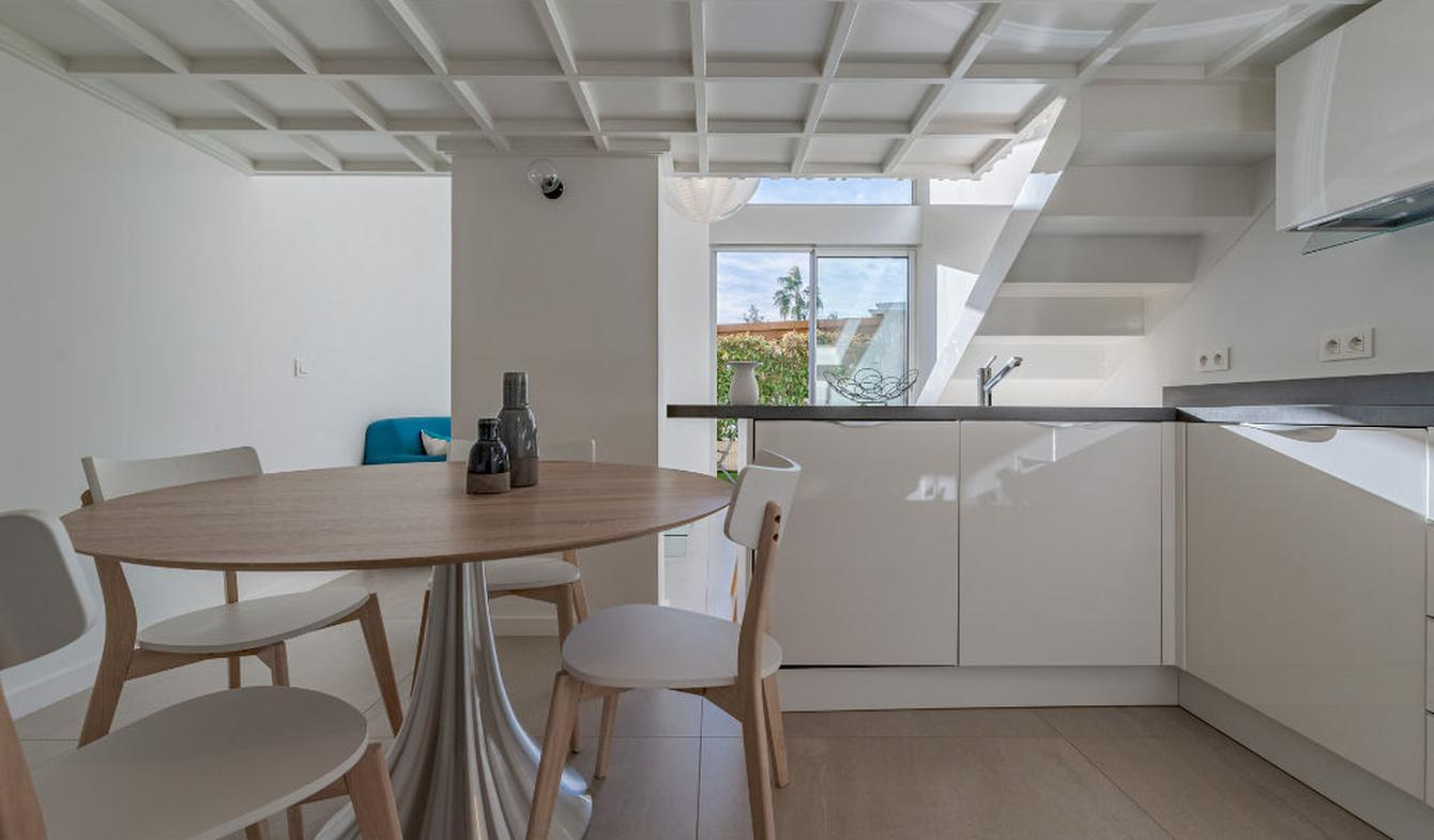 Appartement avec terrasse Saint-Laurent-du-Var