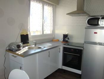 Appartement 2 pièces 29,38 m2