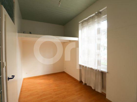 Vente appartement 3 pièces 68,62 m2