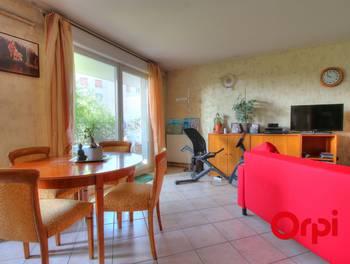 Appartement 3 pièces 67,56 m2