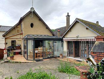 maison à Lavardin (41)