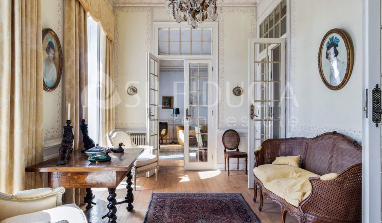 Private mansion Lisbon