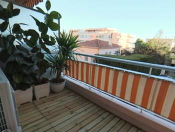 Appartement 3 pièces 53,15 m2