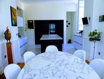 Duplex 6 pièces 163 m2